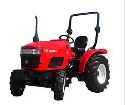 creeper gear tractor