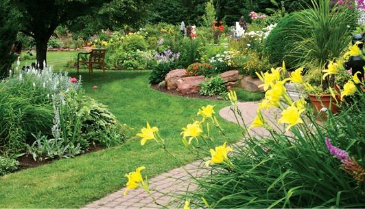 Aberdeen Gardening Services